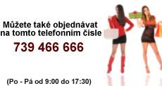 Oper�torka - obedn�vka po telefonu