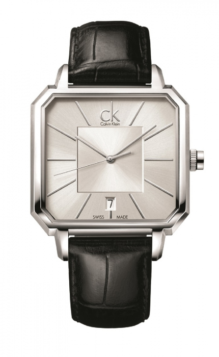 Calvin Klein Outlet P�nsk� Hodinky Concept K1U21120