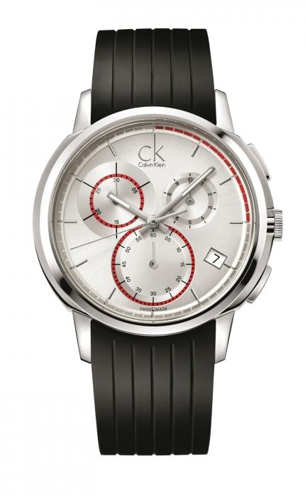 Calvin Klein Outlet P�nsk� Hodinky Drive K1V27926