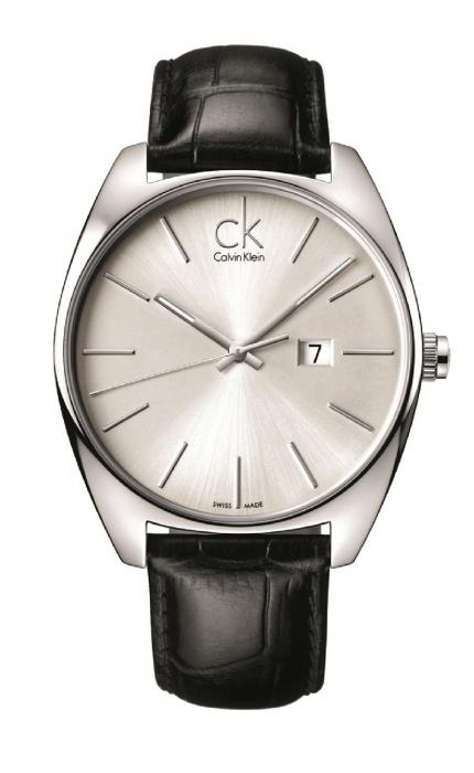 Calvin Klein Outlet P�nsk� Hodinky Exchange K2F21120