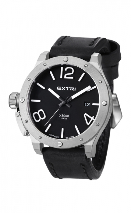 EXTRI P�nsk� Hodinky Expert Series X3008F
