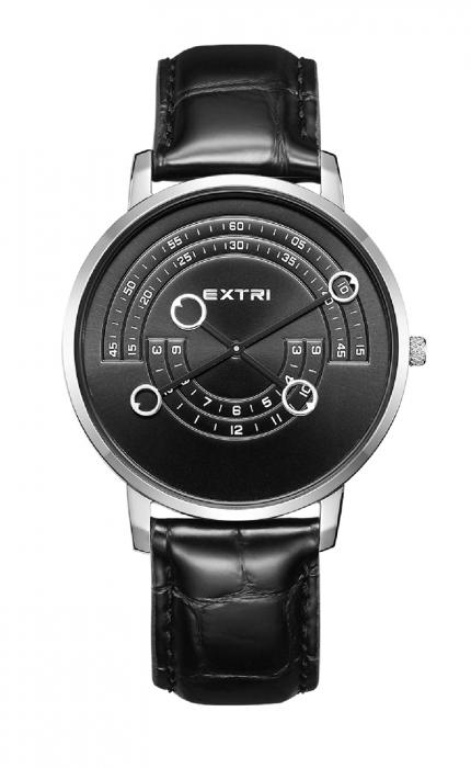 EXTRI P�nsk� Hodinky X Series x3016SBLS01B
