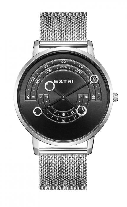 EXTRI P�nsk� Hodinky X Series x3016SBMS