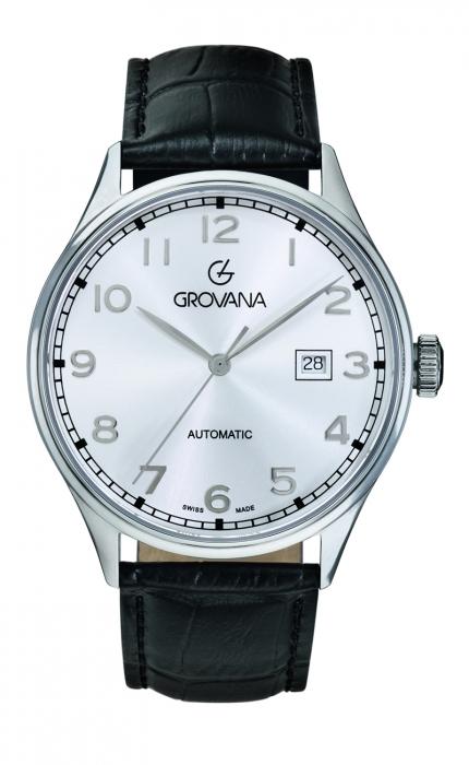 Grovana P�nsk� Hodinky Automatic 1190.2532