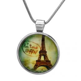 VESPER p��v�sek pro �eny Eiffel