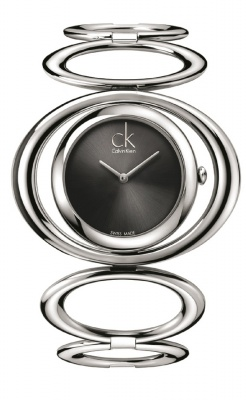 Calvin Klein Outlet D�msk� Hodinky Graceful K1P23102