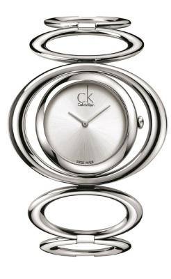 Calvin Klein Outlet Dámské Hodinky Graceful K1P23120