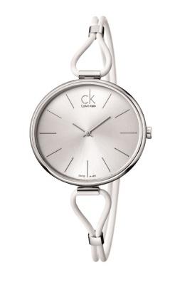 Calvin Klein Outlet D�msk� Hodinky Selection K3V231L6