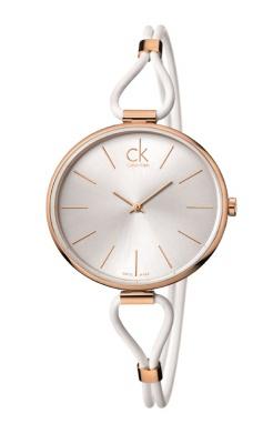 Calvin Klein Outlet D�msk� Hodinky Selection K3V236L6