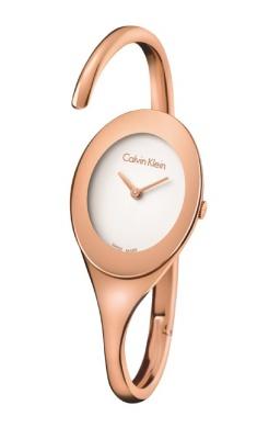 Calvin Klein Outlet D�msk� Hodinky Embrace K4Y2L616