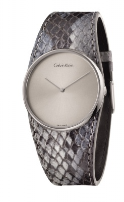 Calvin Klein Outlet D�msk� Hodinky Spellbound K5V231Q4