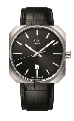Calvin Klein Outlet P�nsk� Hodinky Solid K1R21130