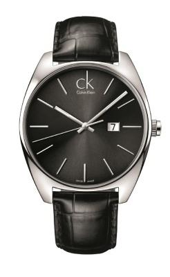 Calvin Klein Outlet P�nsk� Hodinky Exchange K2F21107