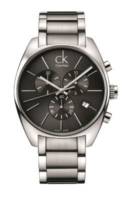 Calvin Klein Outlet P�nsk� Hodinky Exchange K2F27161 - zv�t�it obr�zek