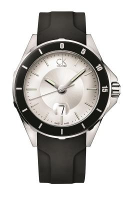 Calvin Klein Outlet P�nsk� Hodinky Play K2W21XD6