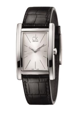 Calvin Klein Outlet P�nsk� Hodinky Refine K4P211C6