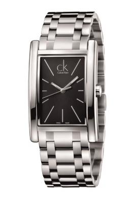 Calvin Klein Outlet P�nsk� Hodinky Refine K4P21141