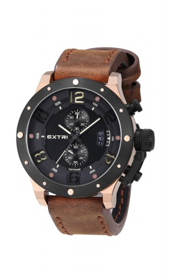 EXTRI P�nsk� Hodinky Extreme Series X3005D