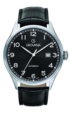 Grovana P�nsk� Hodinky Automatic 1190.2537