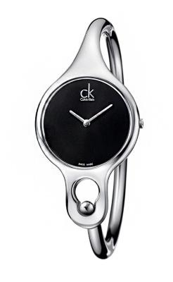 Calvin Klein Outlet D�msk� Hodinky Air K1N22102