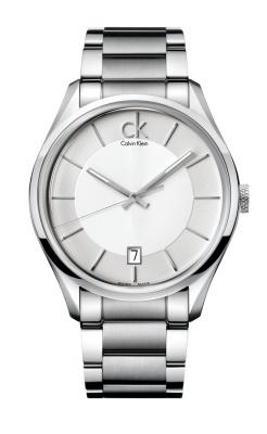 Calvin Klein Outlet P�nsk� Hodinky Masculine K2H21126