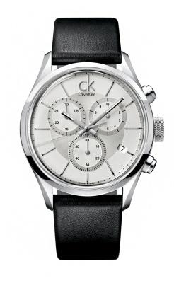 Calvin Klein Outlet Pánské Hodinky Musculine K2H27120