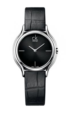 Calvin Klein Outlet Dámské Hodinky Skirt K2U231C1