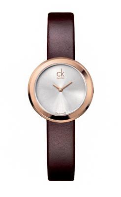 Calvin Klein Outlet D�msk� Hodinky Firm K3N236G6