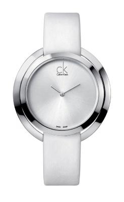 Calvin Klein Outlet D�msk� Hodinky Aggregate K3U231L6