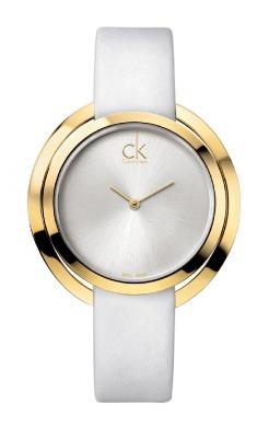 Calvin Klein Outlet D�msk� Hodinky Agreggate K3U235L6