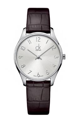 Calvin Klein Outlet D�msk� Hodinky Classic K4D221G6
