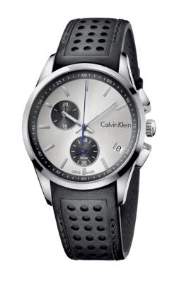 Calvin Klein Outlet P�nsk� Hodinky Bold K5A371C6
