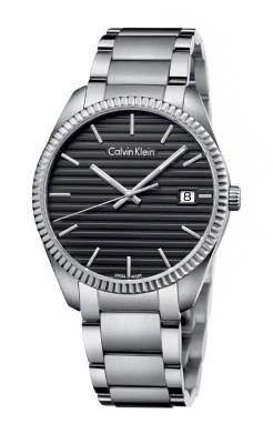 Calvin Klein Outlet P�nsk� Hodinky Alliance K5R31141