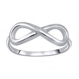 Dбmskэ celostшнbrnэ prsten INFINITY