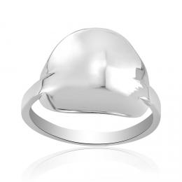 Modernн stшнbrnэ prsten RENITA