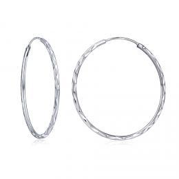 Stшнbrnй nбuљnice kruhy 30 mm