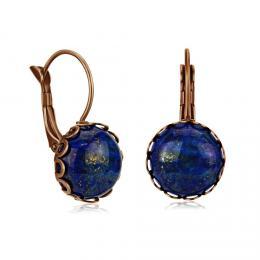 N�u�nice s p��rodn�m kamenem Lapis lazuli