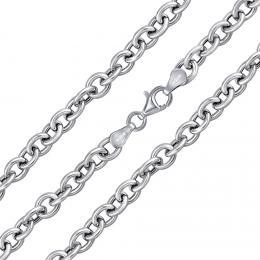Støíbrný náhrdelník ARDEN