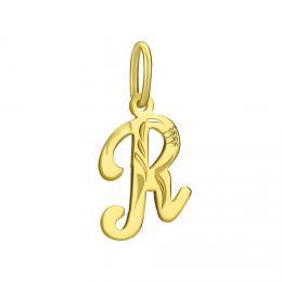 Zlat� p��v�sek p�smeno R