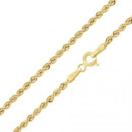 Zlatэ шetнzek VALIS 2,2 mm