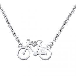Stшнbrnэ nбhrdelnнk cyklistickй kolo