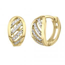 Zlat� n�u�nice kruhy PERSIS