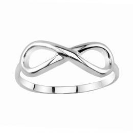 D�msk� celost��brn� prsten INFINITY