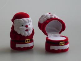 Krabi�ka ve tvaru mikul� - mikul� pro prsten