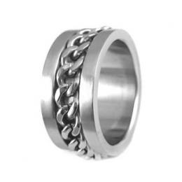 Ocelov� prsten - V�PRODEJ
