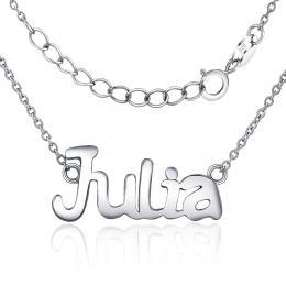 St��brn� �et�zek se jm�nem Julia