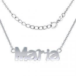 Stшнbrnэ шetнzek se jmйnem Maria