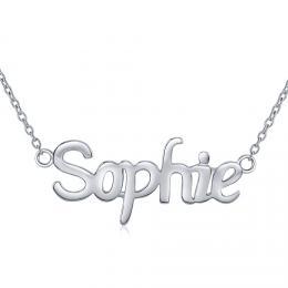 Stшнbrnэ шetнzek se jmйnem Sophie