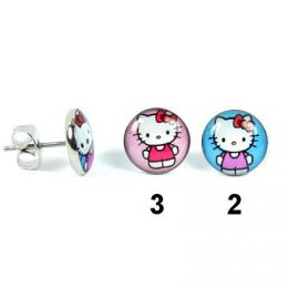 Obl�ben� n�u�nice Hello Kitty - puzeta