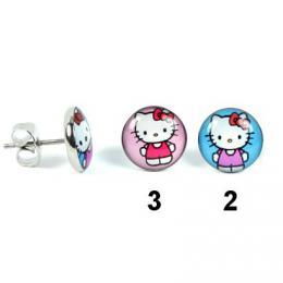 Oblнbenй nбuљnice Hello Kitty - puzeta